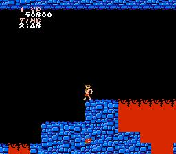 All Hallow's Eve (Ghosts 'n Goblins Hack)