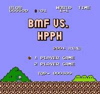 BMF Vs Happy Pee Pee Head (SMB1 PRG0 Hack)