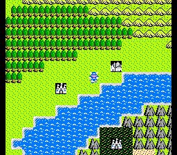 Dragon Warrior Plus by interordi
