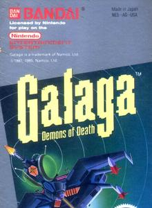 Galaga: Demons of Death