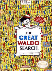 Great Waldo Search, The