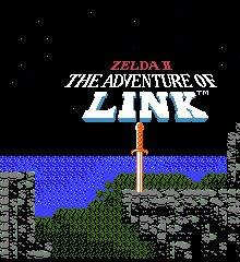 Zelda II: Adventure of Link